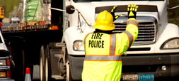 Setting Up a Traffic Incident Management Unit