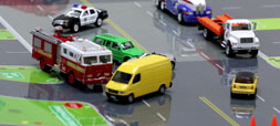 Traffic Incident Management: TIM Training & Resources