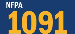 Understanding NFPA 1091